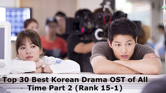 Best Korean Drama OST Songs