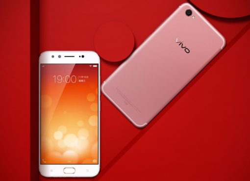 Kelebihan Vivo V9 True Red
