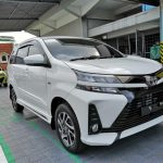 Kredit All New Avanza Murah!